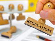 Regulation & Policy