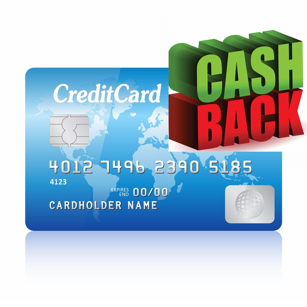 What Are The Credit Card Cashback And The Working Concept Behind