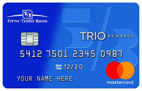 Credit card definition