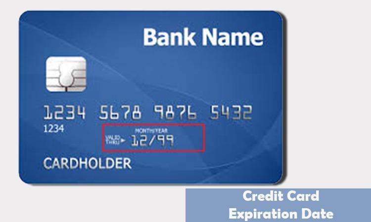 Thẻ tín dụng có thời hạn bao lâu?