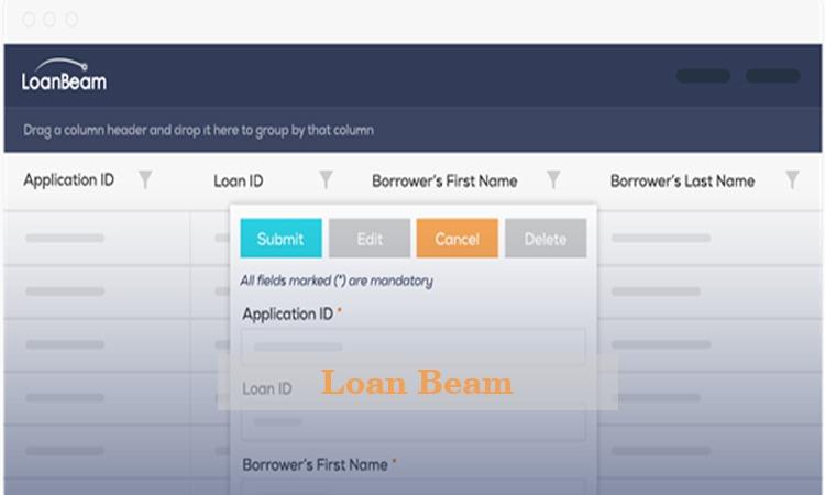 loan beam