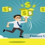 Finance Games