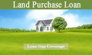 loan for land