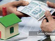 loan guarantee