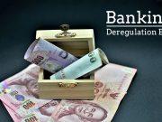 Banking deregulation