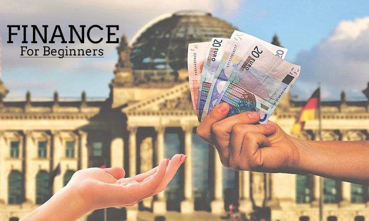 finance for beginners