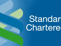 Standard chartered credit card