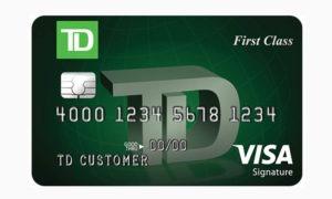 TD Cash
