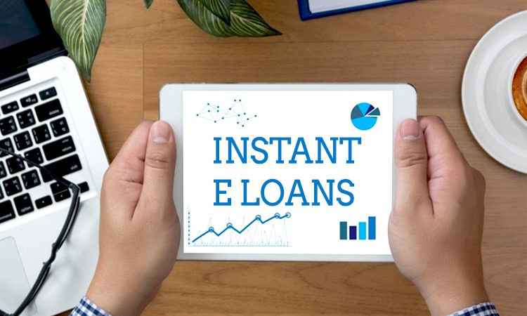 What Are The Top Factors You Should Consider When Applying For Instant Loans Online