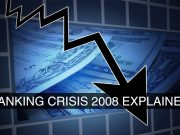 Banking Crisis 2008