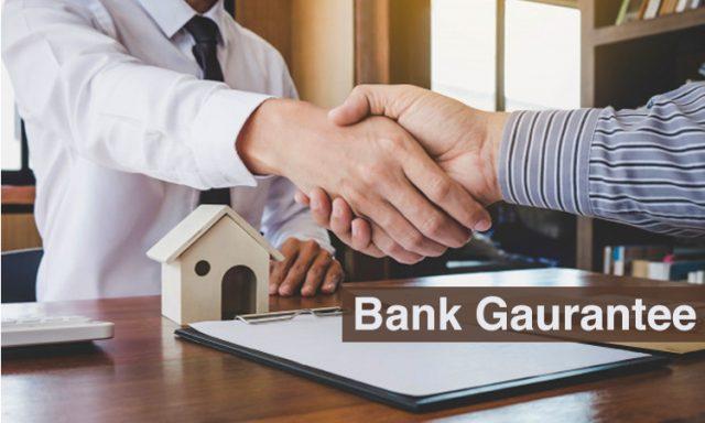 Bank Gaurantee