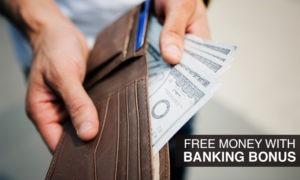 Banking Bonus