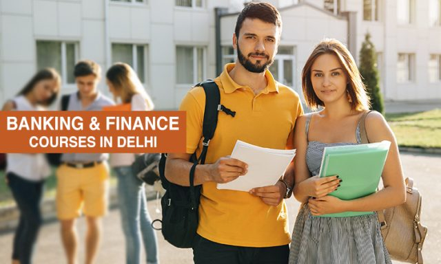Banking And Finance Course In Delhi