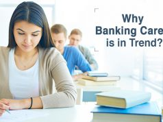 Banking Career As Trend