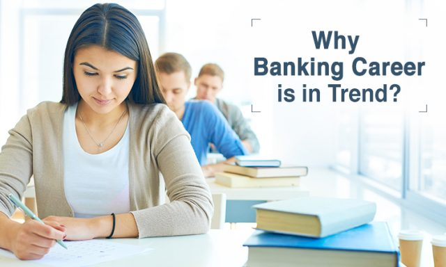 Banking Career As Trend