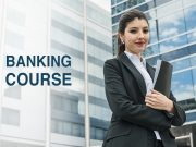 banking course