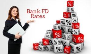 Fd Rates