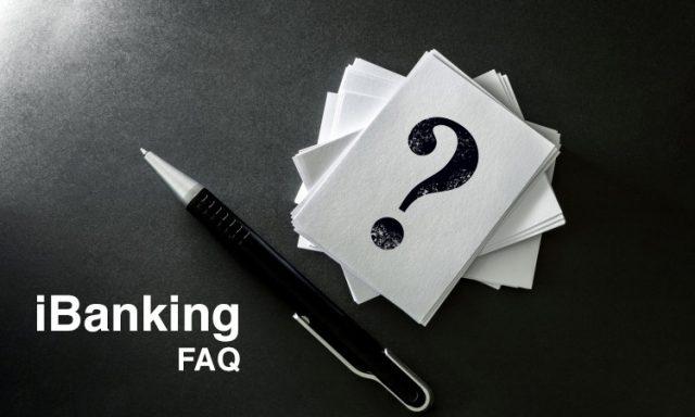 IBanking FAQ
