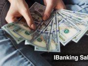 Ibanking Salary