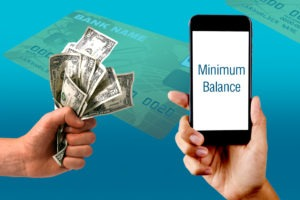 Importance Of Minimum Balance
