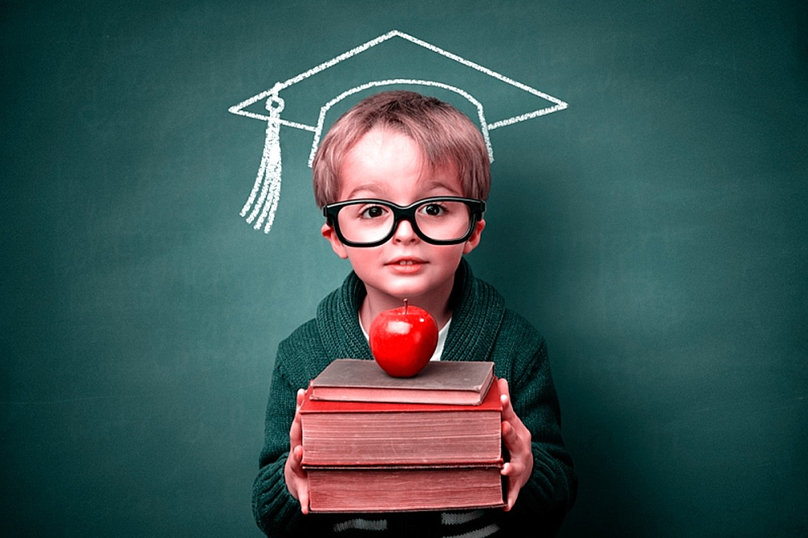 Begin Planning for Your Child's Education with insurance for child