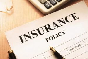 Different types of insurance policy