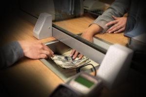 Direct Deposit Bank Form