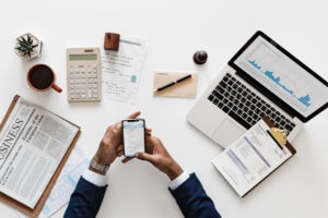 Internet Banking and Mobile Banking