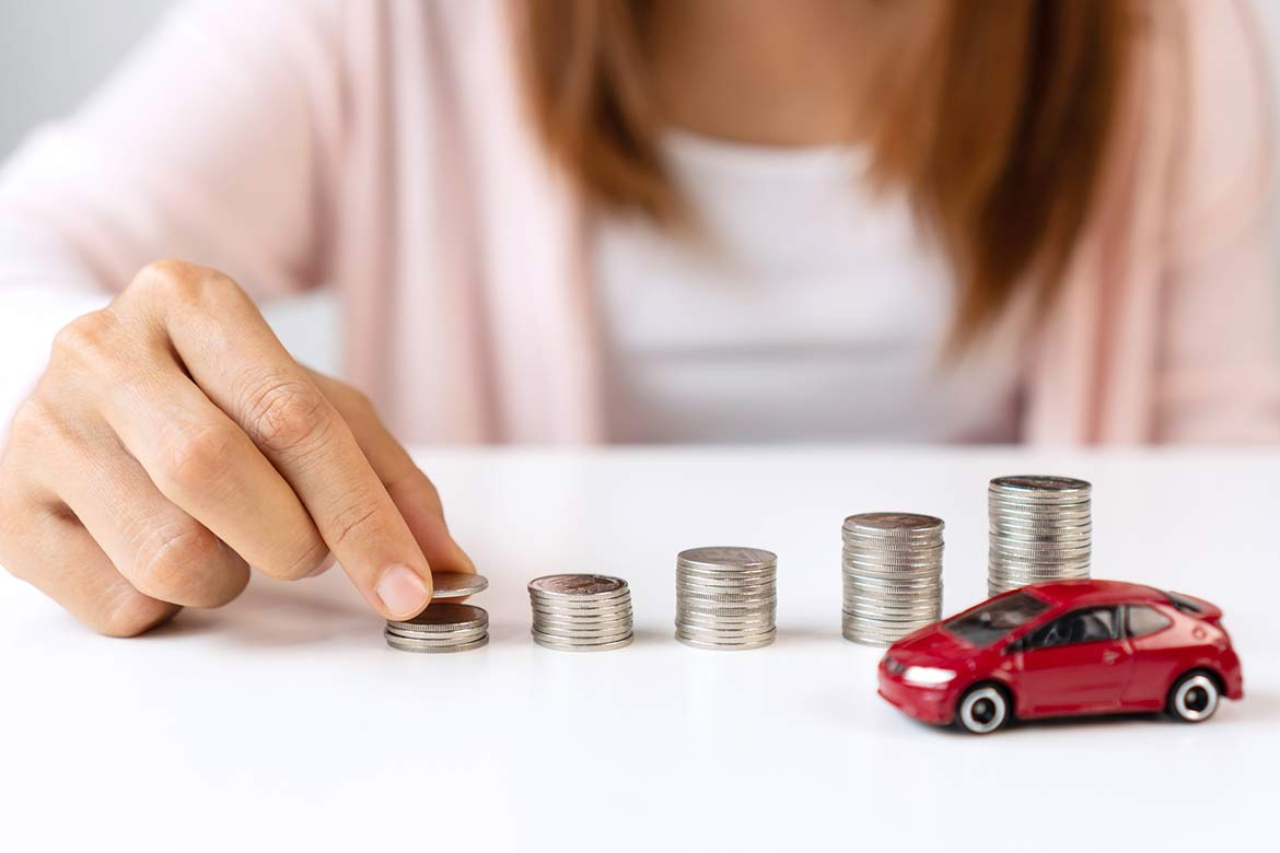 How to save money car insurance